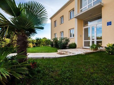 Photo for 1BR Apartment Vacation Rental in Umag, Istrien