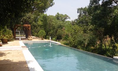 Photo for 300m² mill with swimming pool and multisport field in the countryside