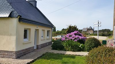 Photo for Perros-Guirec Ploumanac'h - house 6 people