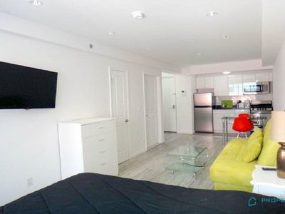 Photo for Fully Furnished Studio Located at Hells Kitchen