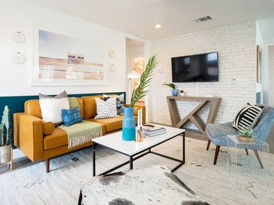 Photo for Chic 3BR Austin Home