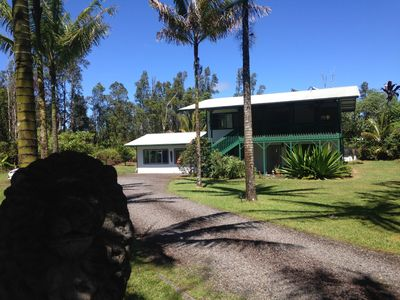 Photo for 1BR Apartment Vacation Rental in Pāhoa, Hawaii