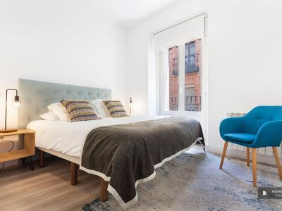 Photo for Friendly Rentals The Canalejas II apartment in Madrid