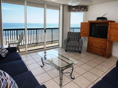Photo for ASHWORTH, a deluxe oceanfront North Myrtle Beach 18-story resort