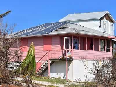 HELP THE RESIDENTS OF GREAT GUANA CAY, ABACO, BAHAMAS WITH YOUR DONATION