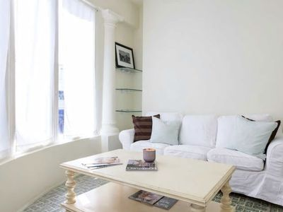 Photo for Blocks from the Beach and Calle Loiza Close to Everything Cozy like home apt2