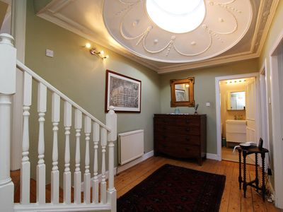 Photo for Cosy one bed flat in Broughton, Edinburgh