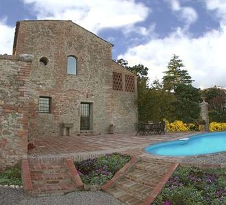 Photo for Rent villa  San Giovanni d\'Asso