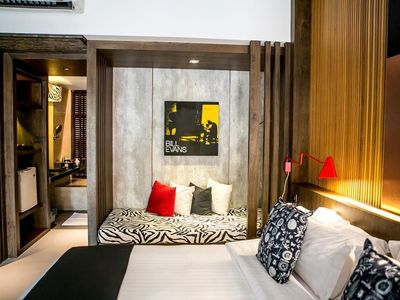 Photo for Plunge Pool Suite 09