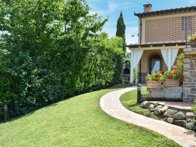 Photo for Vacation home L'Ulivo (CTF100) in Castelfiorentino - 6 persons, 2 bedrooms