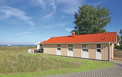 Photo for 5 bedroom accommodation in Travemünde-Priwall