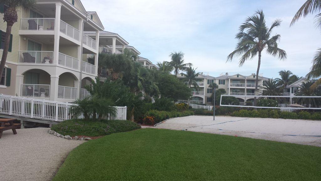 Key West Hyatt Windward Pointe Most Luxurious Condo Resort In
