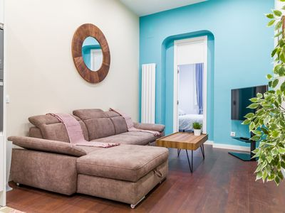 Photo for La Latina XII - Apartment for 8 people in Madrid