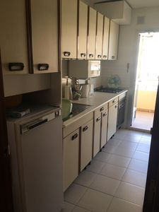 Photo for Beautiful holiday - apartment on the Costa Blanca / Calpe 1st line on the beach