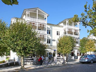Photo for Villa water lily F700 WG 9 in the 2. OG with balcony to Wilhelmstr. - A09 / 6