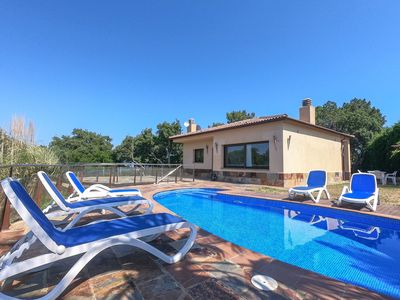 Photo for Club Villamar - Very beautiful holiday villa, located in a quiet area and with good privacy