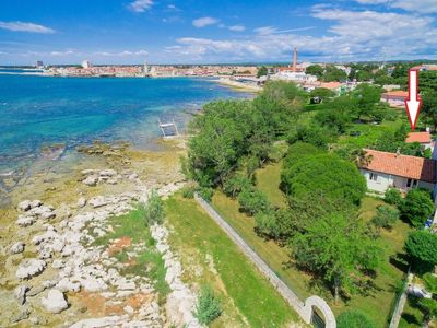 Photo for Vacation home Aron in Umag - 4 persons, 1 bedrooms