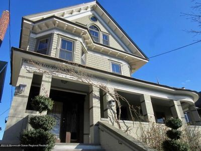 Photo for Grand Renovated Victorian - Great Location Just Blocks from Beach and Downtown