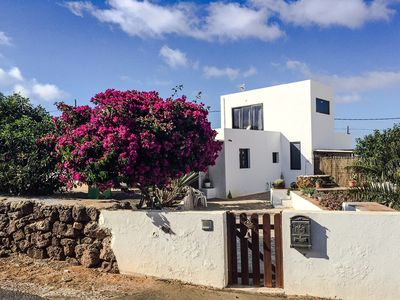 Photo for Casa Margarita, Luxury Typical Canarian Villa