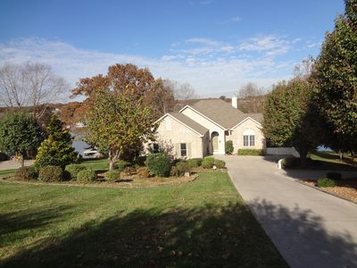 Photo for 3BR House Vacation Rental in Loudon, Tennessee