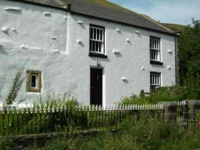 Photo for Holiday  Cottage in the  peaceful  area Yorkshire dales National Park