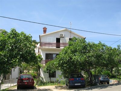 Photo for Holiday apartment with balcony and internet