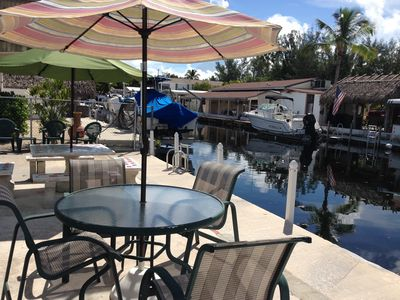 Photo for Newly Remodeled Key Largo Gem On Canal W/ Bay Access, Close To Many Attractions.