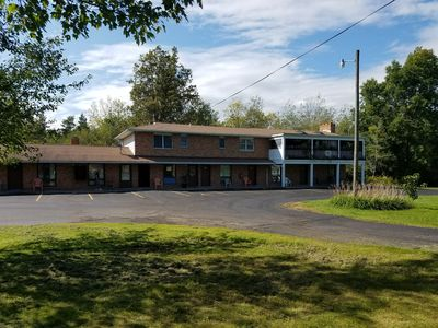 Photo for 1BR House Vacation Rental in Grand Island, New York