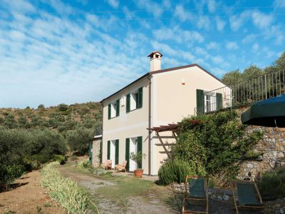 Photo for Vacation home Il Terebinto (IMP427) in Imperia - 4 persons, 2 bedrooms