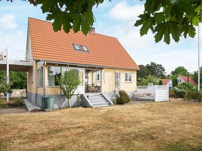 Photo for Relaxing Holiday Home in Ebeltoft with Terrace