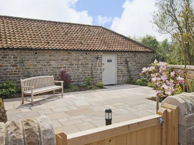 Photo for Beautiful ground floor, two bedroomed barn conversion