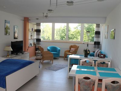 Photo for Holiday apartment S136 for 2-4 people on the Baltic Sea