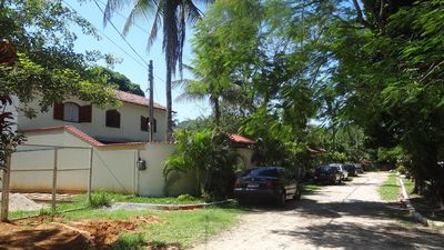 Photo for 2. farm 500m2, duplex house, pool, lake, football field and barbecue.