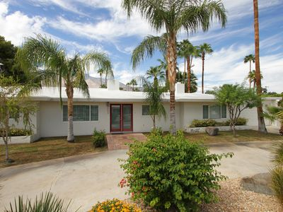 Luxury Mid-Century Alexander Oasis!... - HomeAway Palm Springs