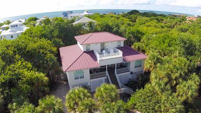 Photo for BEAUTIFUL ISLAND 3 BEDROOM HOME A RARE FIND ON NORTH CAPTIVA WITHIN WALKING DISTANCE TO THE BEACH!!!