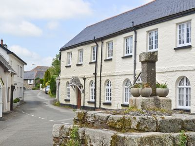 Photo for 3 bedroom accommodation in St Ewe, near Mevagissey