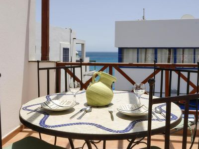 Photo for Holiday flat, Playa Blanca  in Lanzarote - 8 persons, 4 bedrooms