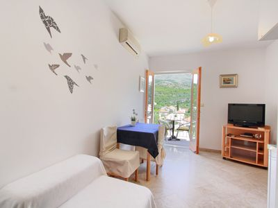 Photo for Apartments and Rooms Nine (50511-A2) - Slano (Dubrovnik)