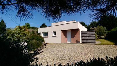 Photo for 3BR House Vacation Rental in Binic-Étables-Sur-Mer, Bretagne