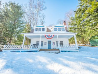 Photo for Beautiful Family Cottage on Walloon Lake