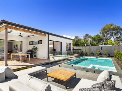 Photo for Blairgowrie Perfection- Brand new built home comprising every conceivable luxury