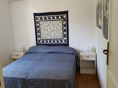 Photo for Apartment in the center of Arbatax with Air conditioning, Parking, Washing machine (641380)