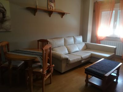 Photo for Coquett accommodation 10 minutes from the center of Salamanca