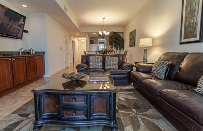 2 BR 475 Intracoastal View Condo in the Yacht Harbor