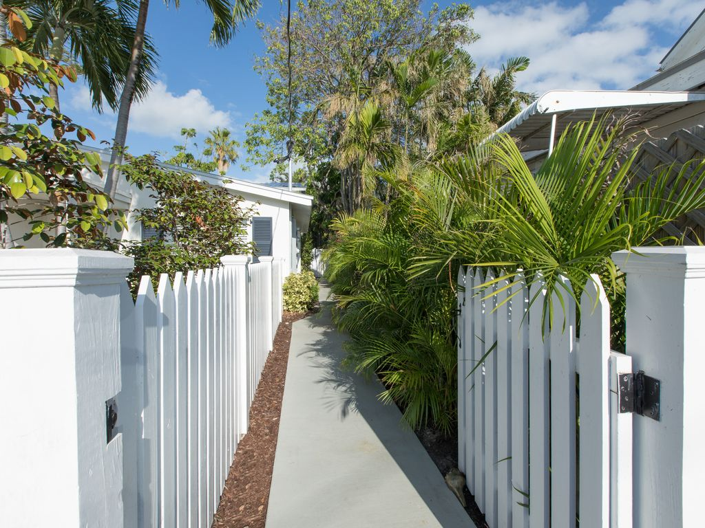 """""""COCONUT PALM"""" ~ Hidden Gem in the Midst of the Action!"""