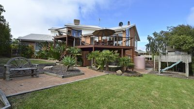 Photo for Highlander - comfortable seaside holiday house