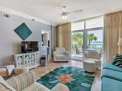Photo for Beach Front, Feel the Breeze from your Balcony, Renovated Bathrooms