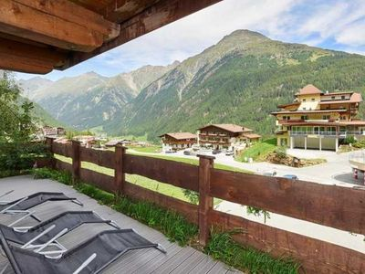 Photo for Top 7 - Terraced apartment with 3 bedrooms and bathrooms - A Casa Jewel Sölden, Ski in & Ski out