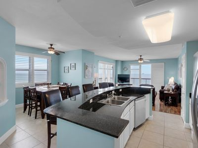 Photo for Sunrise Beach 3Br 3Ba Corner unit with the best views in PCB