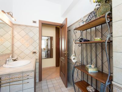 Photo for Apartment in Rome with Lift, Internet, Washing machine, Air conditioning (30067)